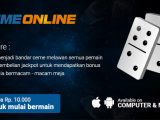 Agen Judi Resmi Ceme Online Android Deposit Pulsa
